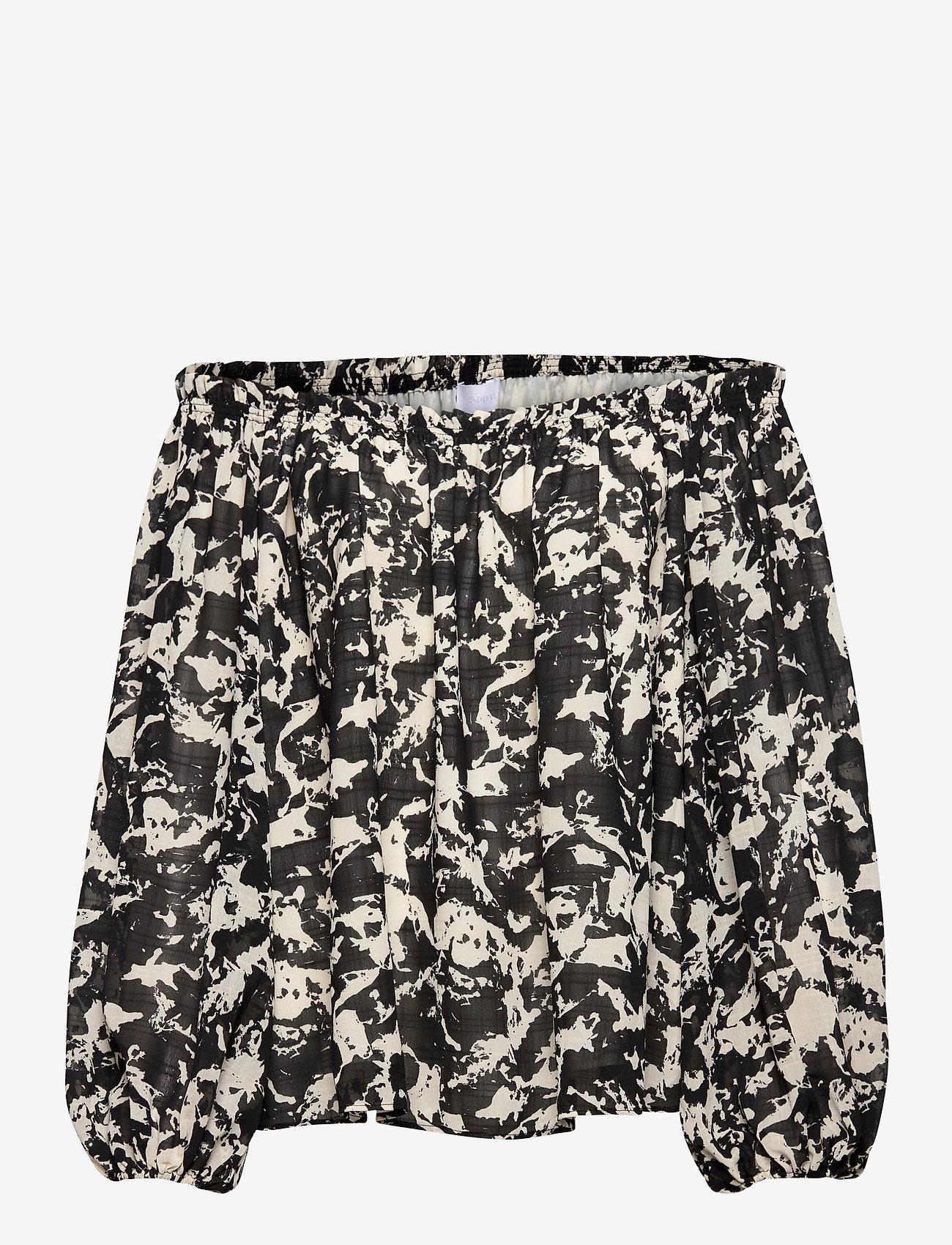 2NDDAY - 2ND Lilian Wayfarer - long sleeved blouses - wayfarer - 1