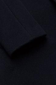 2NDDAY - 2ND Livia - wollen jassen - navy blazer - 3