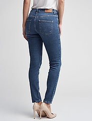 2NDDAY - 2ND Jolie Wauw Cropped - skinny jeans - intense blue - 6