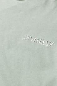 2NDDAY - 2ND Beryl - t-shirts - green lily - 2
