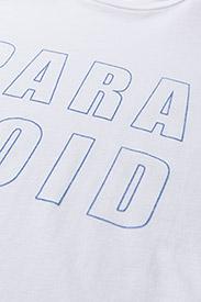 2NDDAY - 2ND Do - bedrukte t-shirts - star white - 2