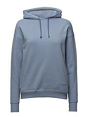 2ND Shine hoodie - HYDRA