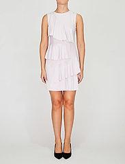 2NDDAY - 2ND Danger - korte jurken - lavender fog - 0