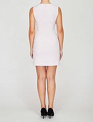 2NDDAY - 2ND Danger - korte jurken - lavender fog - 6
