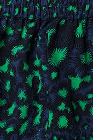 2NDDAY - 2ND June Printed - uitlopende broeken - sodalite blue - 3