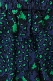 2NDDAY - 2ND June Printed - uitlopende broeken - sodalite blue - 4