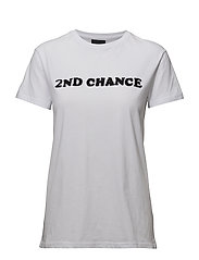 2ND Chance - BLACK