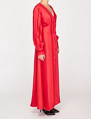 2NDDAY - 2ND Iselin - maxi kjoler - poppy red - 4