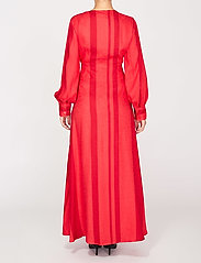 2NDDAY - 2ND Iselin - maxi kjoler - poppy red - 5