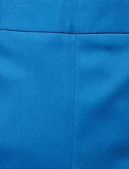 2NDDAY - 2ND July - straight leg trousers - happy blue - 2