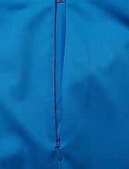 2NDDAY - 2ND July - straight leg trousers - happy blue - 3