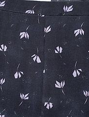 2NDDAY - 2ND Ursula Anemone - wide leg trousers - black - 5