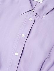 2NDDAY - 2ND Limelight - skjortekjoler - cayenne - 2