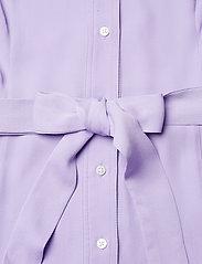 2NDDAY - 2ND Limelight - skjortekjoler - cayenne - 3