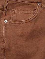 2NDDAY - 2ND Frecla - wide leg trousers - golden camel - 2