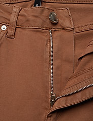 2NDDAY - 2ND Frecla - wide leg trousers - golden camel - 3