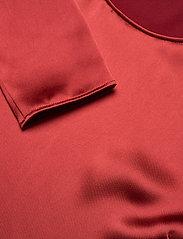 2NDDAY - 2ND Houston - blouses med lange mouwen - red ochre - 2