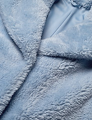 2NDDAY - 2ND Lalla - sztuczne futro - cashmere blue - 3