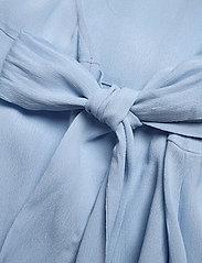 2nd Day Junelle Kjole Cerulean Blue