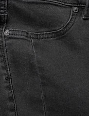 2NDDAY - 2ND Jolie Cropped Dual - skinny farkut - un black denim - 2