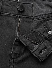 2NDDAY - 2ND Jolie Cropped Dual - skinny farkut - un black denim - 3
