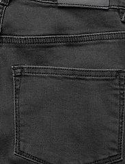 2NDDAY - 2ND Jolie Cropped Dual - skinny farkut - un black denim - 4