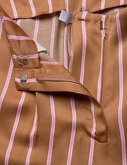 2NDDAY - 2ND Bradley Stripe - uitlopende broeken - india - 3