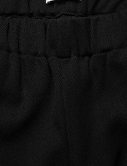 2NDDAY - 2ND Addie - straight leg trousers - black - 3