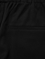 2NDDAY - 2ND Addie - straight leg trousers - black - 4