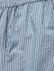2NDDAY - 2ND Loretta Stripe - casual korte broeken - navy blazer - 2