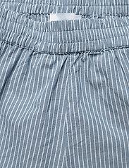 2NDDAY - 2ND Loretta Stripe - casual korte broeken - navy blazer - 3
