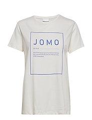 2ND Jomo ThinkTwice - JET STREAM