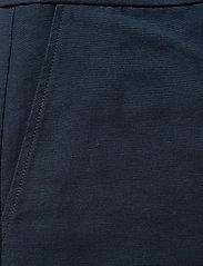 2NDDAY - 2ND Tessa - wide leg trousers - navy blazer - 2