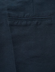 2NDDAY - 2ND Tessa - wide leg trousers - navy blazer - 4