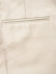 2NDDAY - 2ND Annie ThinkTwice - straight leg trousers - broken white - 5