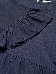 2NDDAY - 2ND Hunter ThinkTwice - midi kjoler - navy blazer - 2