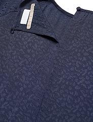 2NDDAY - 2ND Hunter ThinkTwice - midi kjoler - navy blazer - 3