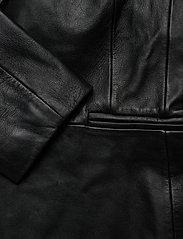 2NDDAY - 2ND Miller - mantelpakken & co-ords - black - 4