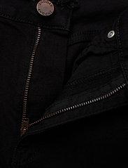 2NDDAY - 2ND Riggis Comfort ThinkTwice - broeken med straight ben - black denim - 3