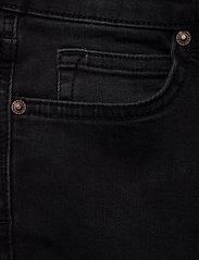 2NDDAY - 2ND Sally Cropped ThinkTwice - skinny jeans - un black denim - 2