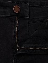 2NDDAY - 2ND Sally Cropped ThinkTwice - skinny jeans - un black denim - 3
