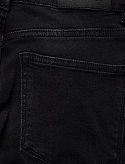 2NDDAY - 2ND Sally Cropped ThinkTwice - skinny jeans - un black denim - 4