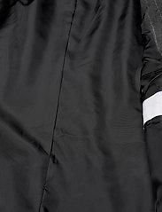 2NDDAY - 2ND Brook Pinstripe - getailleerde blazers - dark grey mel. - 4