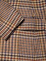 2NDDAY - 2ND Duster Check - wollen jassen - multi colour - 3