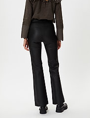 2NDDAY - 2ND Mauser - leather trousers - black - 3