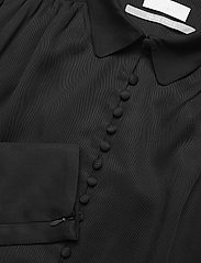2NDDAY - 2ND Aileen Thinktwice - long sleeved blouses - black - 2