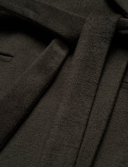 2NDDAY - 2ND Livia - wool coats - understated black - 8