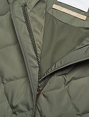 2NDDAY - 2ND Elvira Thinktwice - quilted jackets - castor - 2