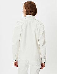 2NDDAY - 2ND Kern ThinkTwice - long-sleeved shirts - jet stream - 3