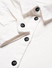 2NDDAY - 2ND Kern ThinkTwice - long-sleeved shirts - jet stream - 4